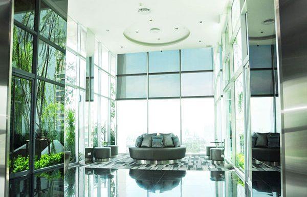 Rhythm-Sathorn--Narathiwas-Bangkok-condo-for-sale-sky-lobby