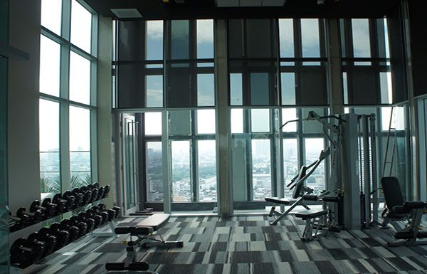 Rhythm-Sathorn--Narathiwas-Bangkok-condo-for-sale-syk-fitness