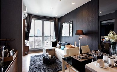 Rhythm-Sathorn-Bangkok-condo-1-bedroom-for-sale