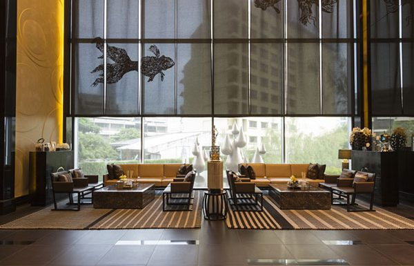 Rhythm-Sathorn-Bangkok-condo-for-sale-lobby