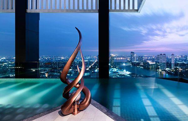 Rhythm-Sathorn-Bangkok-condo-for-sale-swimming-pool-2