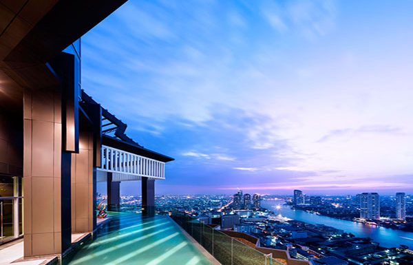 Rhythm-Sathorn-Bangkok-condo-for-sale-swimming-pool-4