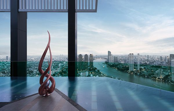 Rhythm-Sathorn-Bangkok-condo-for-sale-swimming-pool