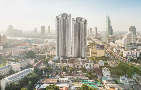 Rhythm-Sathorn-Bangkok-condos-for-sale1